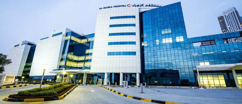 All there is to know about hospitals and clinics in Dubai