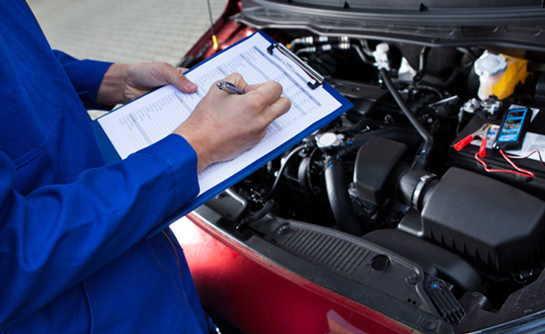 Car Repair and Detailing Categories