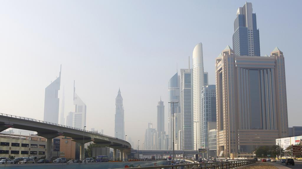 Why is expanding a business in Dubai important?