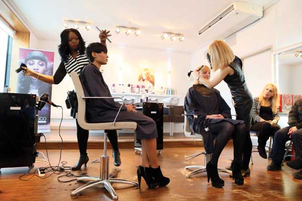 Considerations For Choosing a Beauty Salon