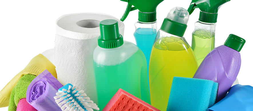 How to find a good cleaning chemicals supplier