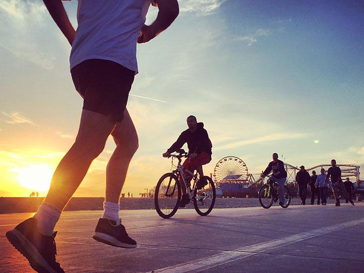 Benefits Of Bikes