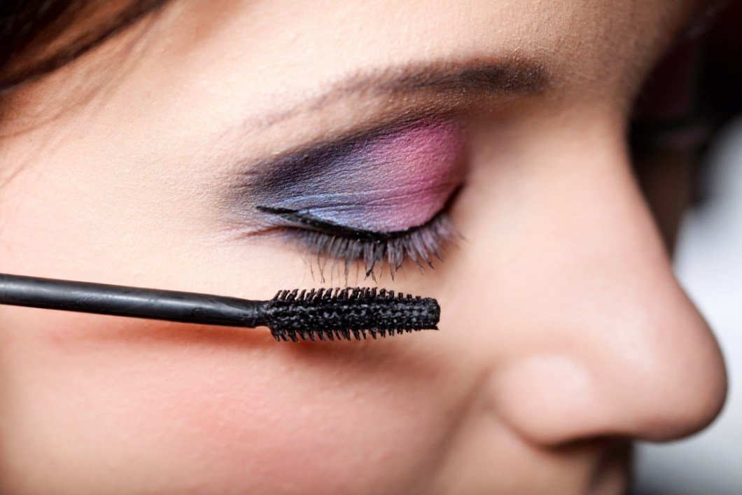 Interesting Facts about Make-up